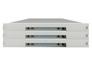 LaCie 8big Rack Thunderbolt 2 Stacked View