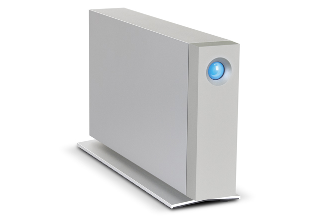 LaCie 2big Thunderbolt 3