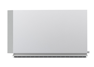 LaCie d2 Thunderbolt 2 Side View